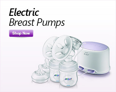 Avent Breast Pumps