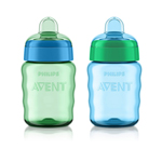 Avent SCF553/25 Easy Sippy Cups 139915-5